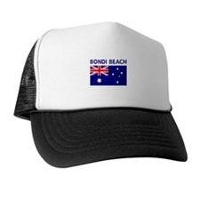 LOST Bondi Beach Trucker Hat