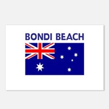 LOST Bondi Beach Postcards (Package of 8)