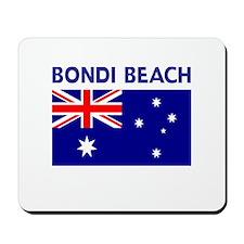 LOST Bondi Beach Mousepad