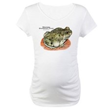 Western Spadefoot Toad Shirt