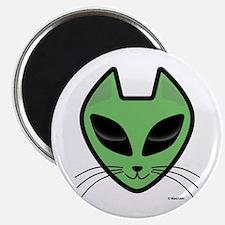 Cute Cat eyes Magnet