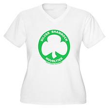 Silver Shamrock Novelties T-Shirt
