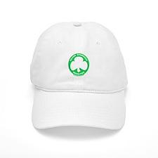 Silver Shamrock Novelties Baseball Cap