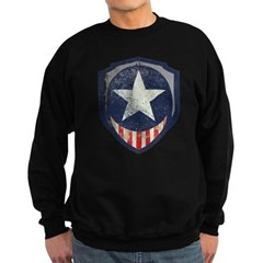 Captain Liberty Vintage Sweatshirt