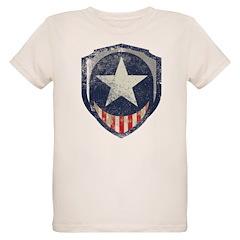 Captain Liberty Vintage T-Shirt