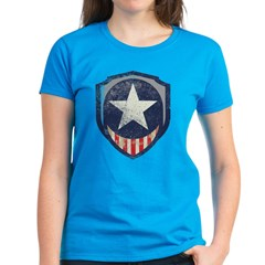 Captain Liberty Vintage Tee