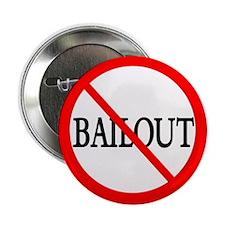 """Unique Bailout 2.25"""" Button"""