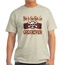 Kickass Godfather T-Shirt