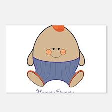 Cute Hollister kids Postcards (Package of 8)