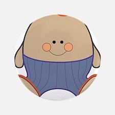 "Cute Kids 3.5"" Button (100 pack)"
