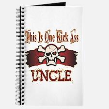 Kickass Uncles Journal