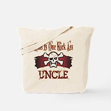 Kickass Uncles Tote Bag