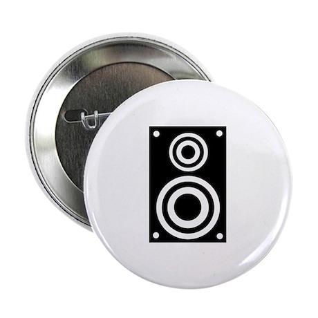 "Speaker 2.25"" Button (10 pack)"