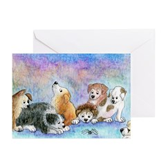 Is it edible? Greeting Cards (Pk of 10)