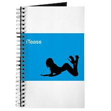 iTease Journal