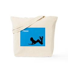 iTease Tote Bag