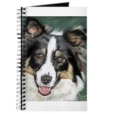 collie pup Journal