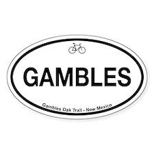 Gambles Oak Trail