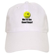 The other guys Baseball Cap