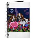 BEAGLE valentine Journal