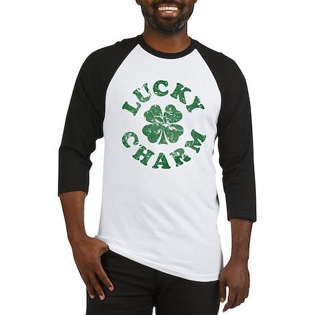 Lucky Charm [vintage] Baseball Jersey