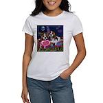 BEAGLE valentine Women's T-Shirt