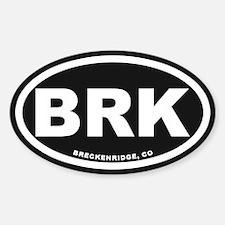 Breckenridge Colorado Decal