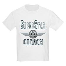 Superstar Godson T-Shirt