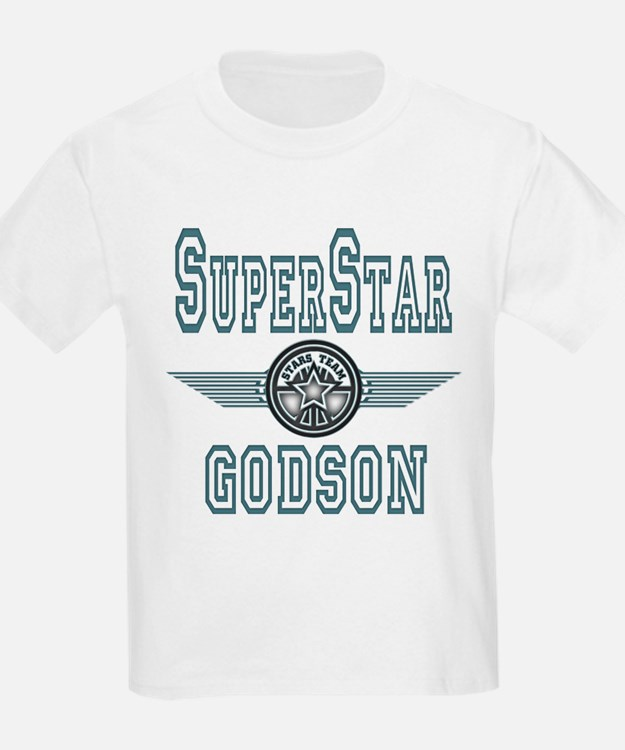 Superstar Godson T-Shirt