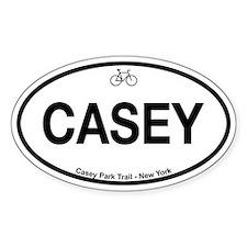 Casey Park Trail