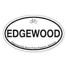 Edgewood Oak Brush Plains Preserve