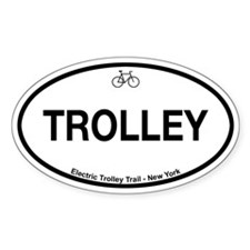 Electric Trolley Trail