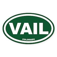 Vail Colorado Decal