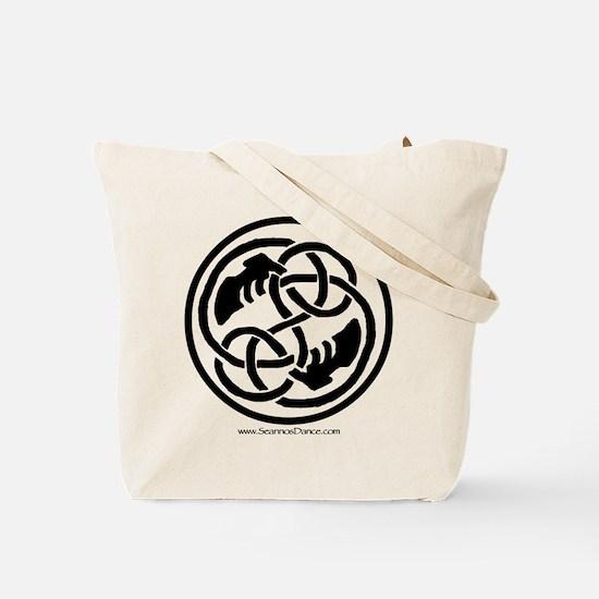Maldon Meehan Dancer's Tote Bag