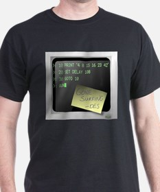 Simple Solution - T-Shirt