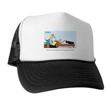 Paying Taxes! Trucker Hat