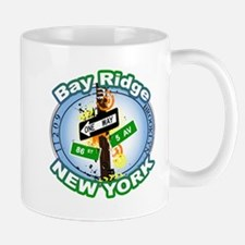 bayridge Mugs