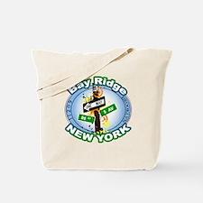 Unique Brooklyn dodgers Tote Bag