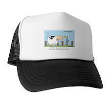 Unique Glasbergen cartoon Trucker Hat