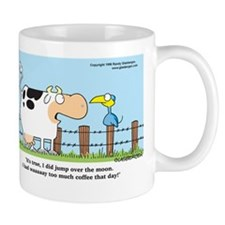coffeecow Mugs