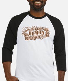 Demon Hunter Old West Baseball Jersey