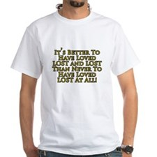 Loved LOST Shirt