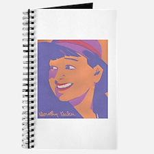 Cute Parker Journal