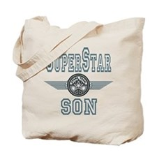Superstar Son Tote Bag