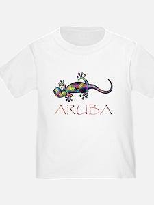 Unique Aruba T