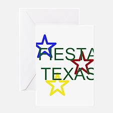 Fiesta Greeting Card