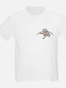Leavenworth Cruise-in T-Shirt