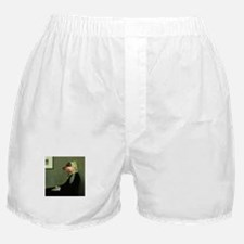 Mother Boxer Shorts