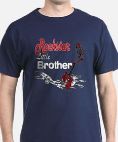 Rockstar Little Brother T-Shirt