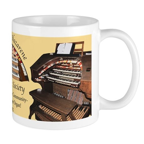 SFNTOS Coffee Mug